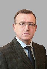 Президент Ассоциации Рыжий Павел Анатольевич